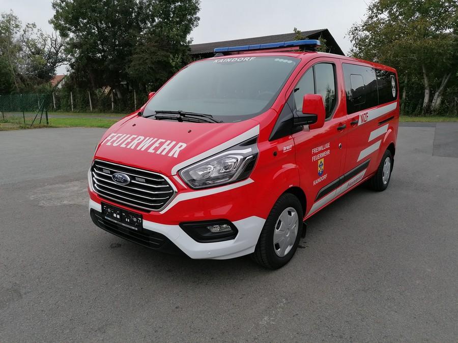 Braun Feuerwehrtechnik Fahrzeugbau